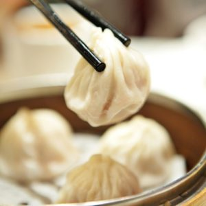 Austin culinary arts program students can stop by Chinatown for dim sum brunch on weekends.