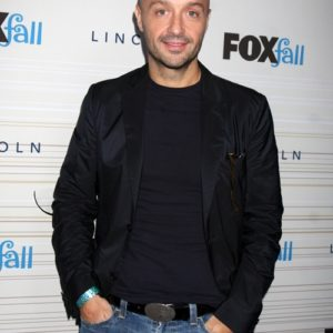 Joe Bastianich is a judge on the new CNBC show Restaurant Startup.