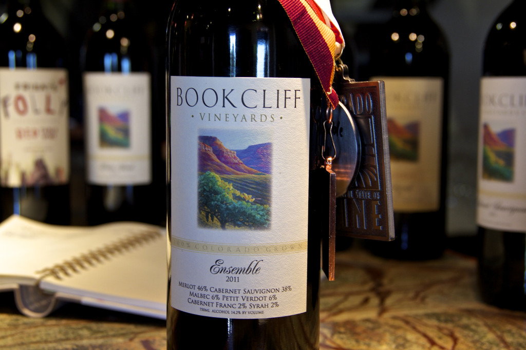 Bookcliff Winery 2