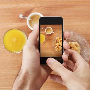 Check out these helpful culinary apps.
