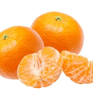 Most people peel an orange and then break the fruit into sections. However, there are easier, less messy ways to gain access to the meat of the fruit.