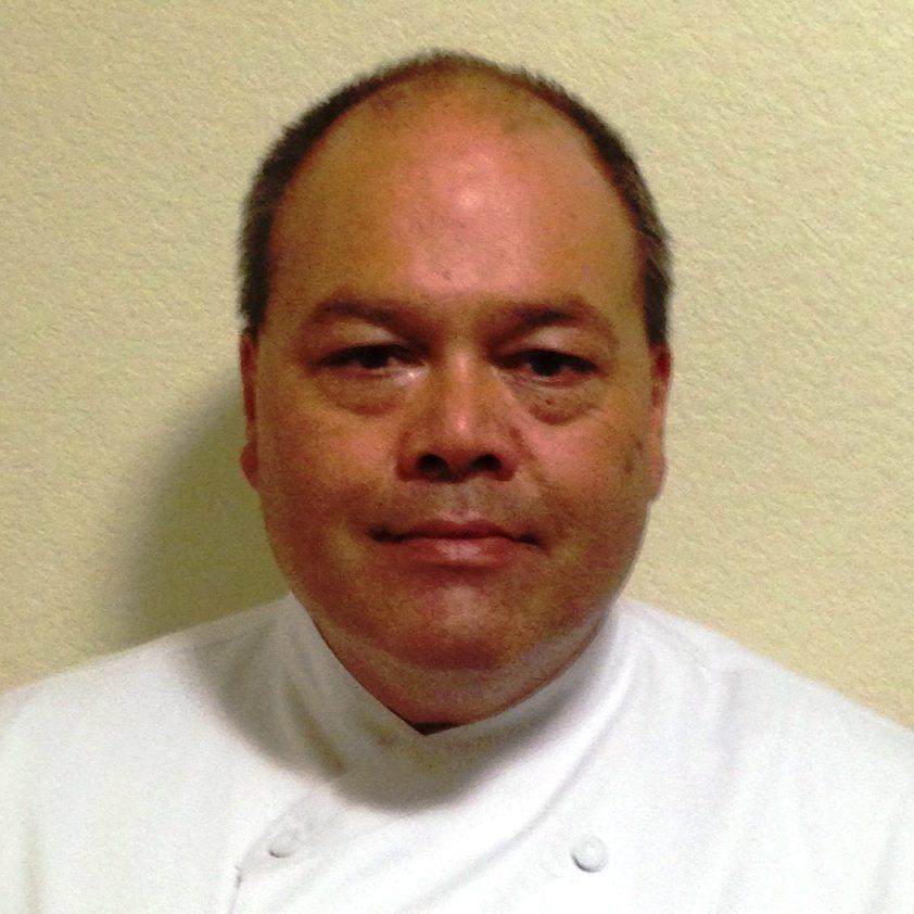 Escoffier online culinary arts graduate Anthony Avasakdi