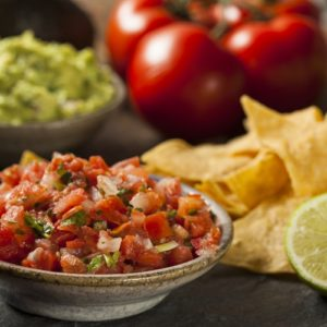 These salsa recipes are sure to please your guests.