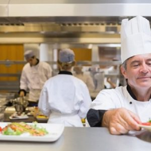 More chefs need to take the time to develop the proper work-life balance.