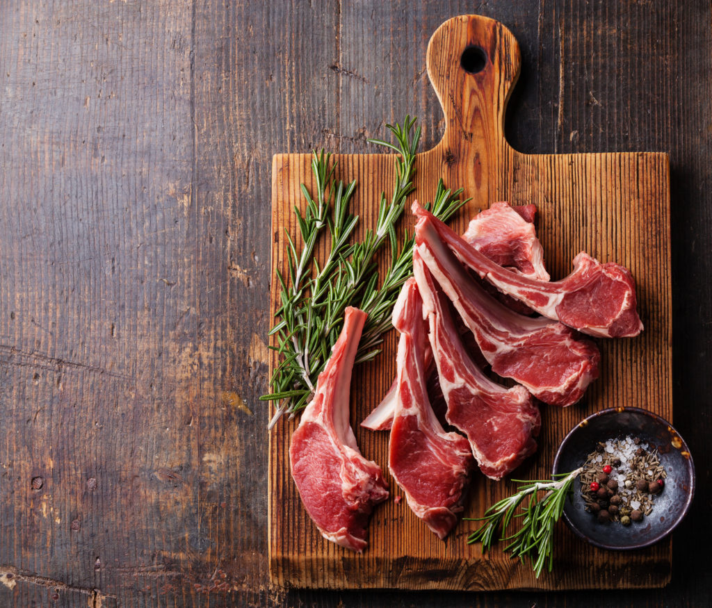Butcher to table restaurants are becoming increasingly popular.