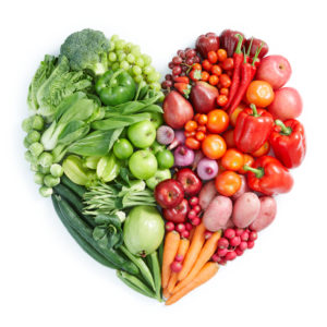 Healthy fruits and vegetables to add to your diet