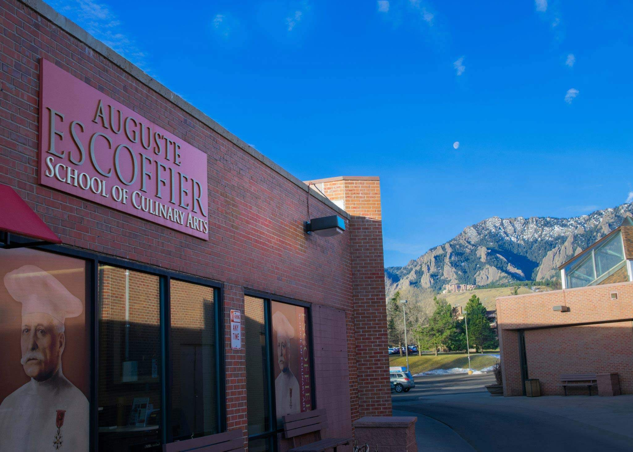 Boulder Culinary School Escoffier