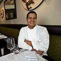 Rama Kho, Chef/Owner, Kitchen Freedom; Boulder Culinary Arts Graduate