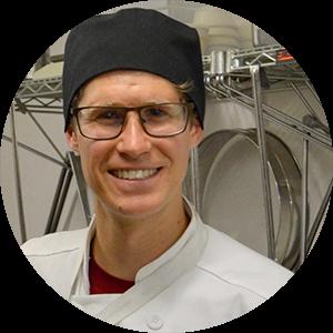 Shane Witters Hicks, Escoffier Boulder Graduate