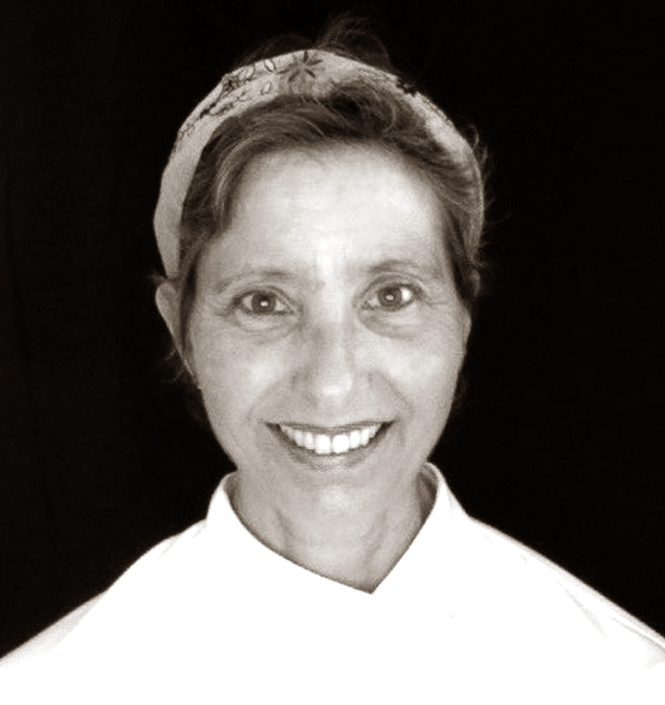 Chef Instructor and Master Baker Colette Christian