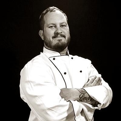 Chef Jason Goldman
